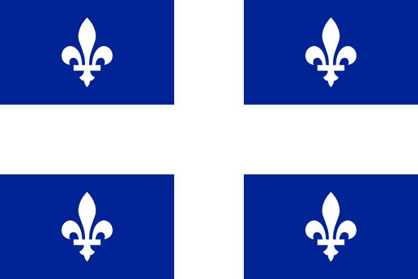 ciel de Québec